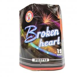 PO3712 BROKEN HEART