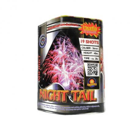 YH 2147 NIGHT TAIL